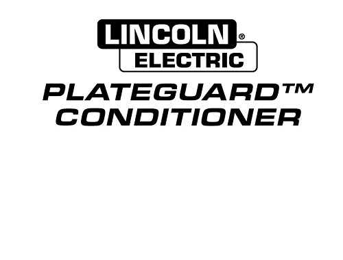 PlateGuard Water Conditioner (1GAL)