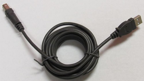 USB Cable - 6'