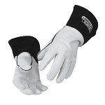 Leather TIG Welding Gloves K2981-(available in M,-L,-XL) *Size must be indicated*