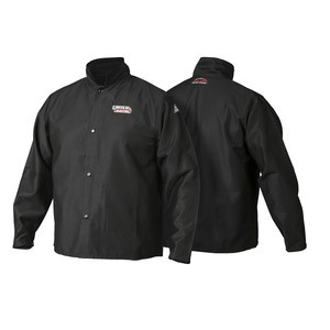 Flame retardant welding jacket K2985- (available in -L,-XL, -XXL) *Size must be indicated*