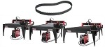 4400/4800 Timing Belt, for side motor assembly