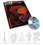 BobCAD DXF Clip Art package